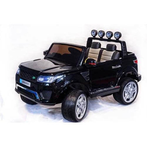 RAF Electric 4WD Ride On Chevy  Ranger styled jeep for kids - rafplay