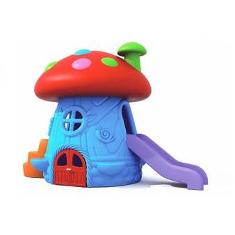 MUSHY MUSHROOM TOY  PLAYHOUSE - rafplay