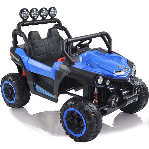 Raf Off Road 4x4 UTV Buggy  double seater  for kids - rafplay
