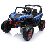 Raf Ride On MAX Sports WAGON twin seater 4WD Buggy for kids - rafplay