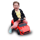 Ride on Rafplay Licensed Maserati Fiery push On car - rafplay