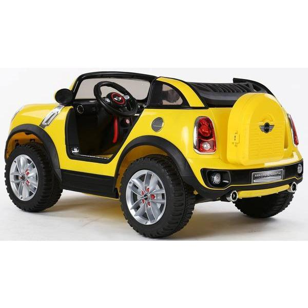 Raf Licensed  ride on Mini Beach car for kids - rafplay