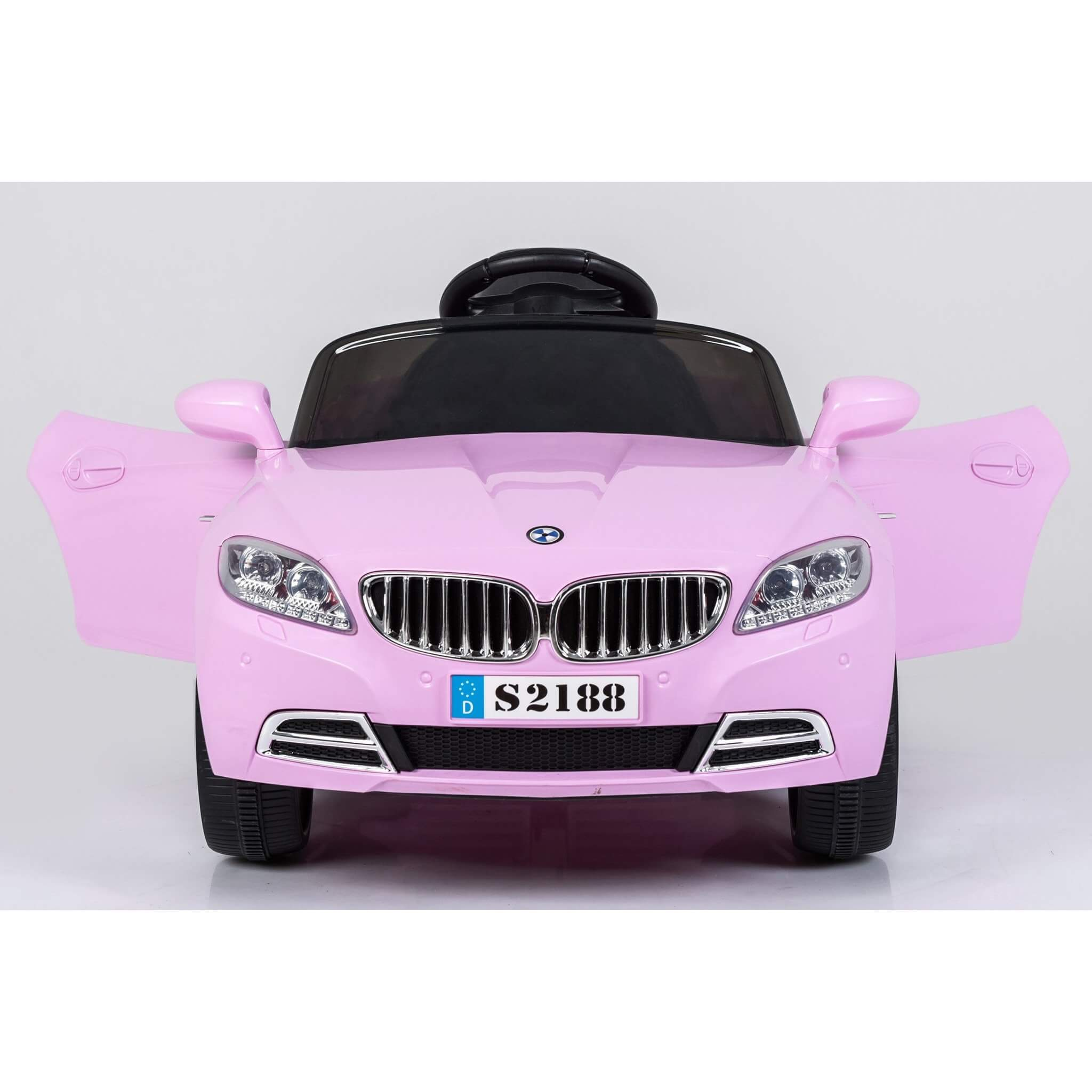 RAF ELECTRIC RIDE ON STREET RACER BMW STYLE FOR KIDS - rafplay