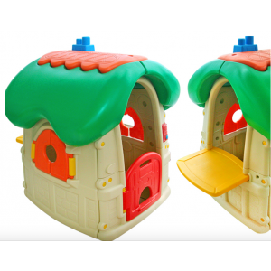 RAFPLAY CASTLE Toy PLAYHOUSE IN UAE - rafplay