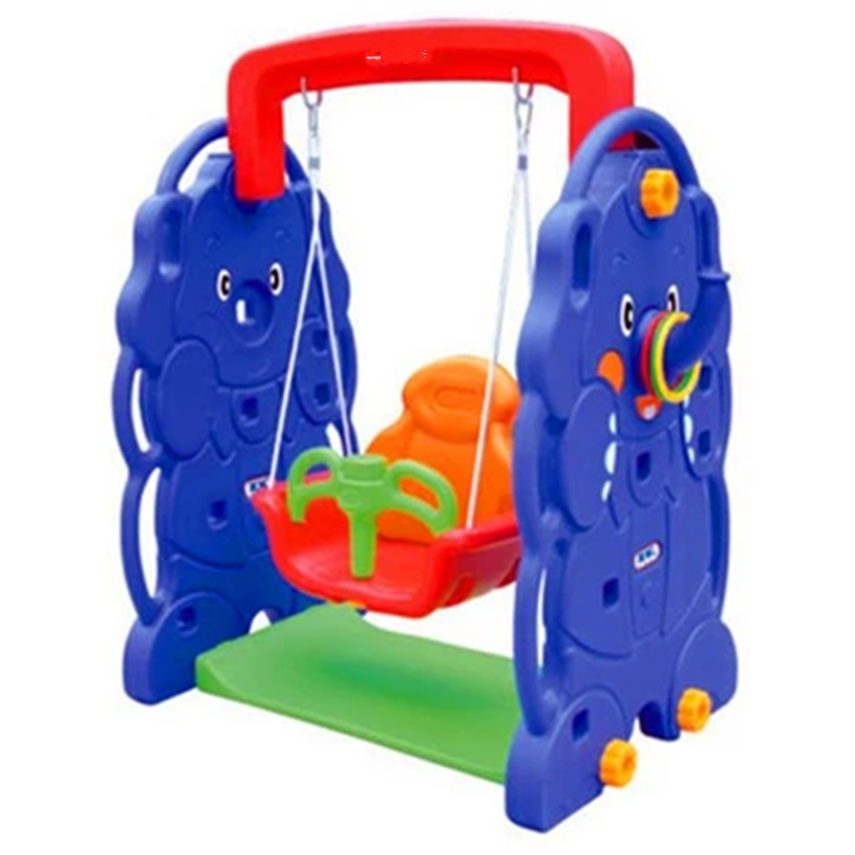 jumbo Loop n Sway Play Set -  - Assorted  Colors - rafplay