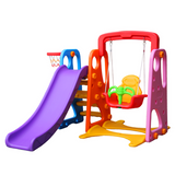 dancing Rainbow 3 In 1 Play set Activity Centre  - Assorted  Colors - rafplay
