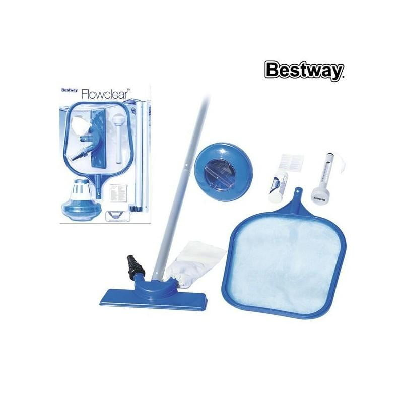 Bestway Pool Accessories Set - rafplay
