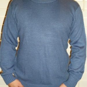 DAVID Alpaca Crew Neck Jumper---save $60!