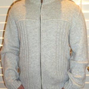 ICELAND Alpaca Jacket---save $70!
