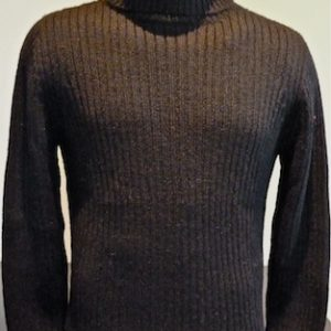 JULIO Alpaca Roll-neck Jumper
