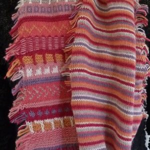 JUNIPER Alpaca Loop Scarf