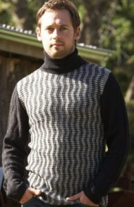 LYGON Alpaca Jumper