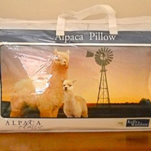 HEAVENLY Alpaca Pillow