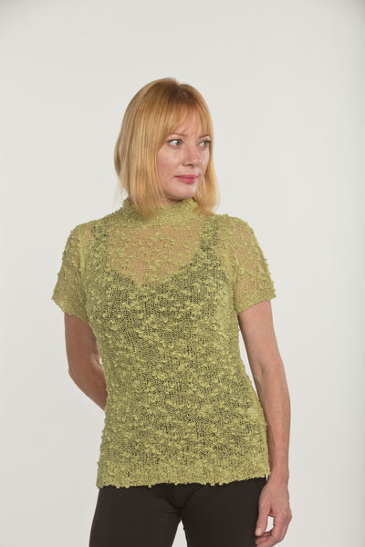 POPPY Alpaca Top