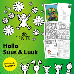 Suus & Luuk Lentebundel (download)