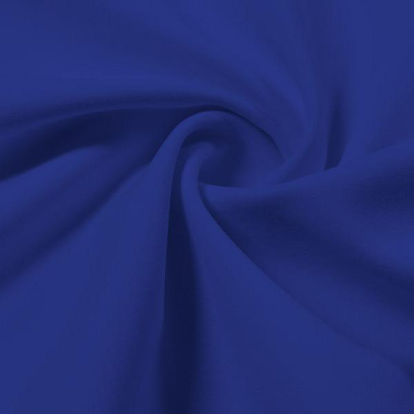 A swirled piece of Energize Activewear Nylon Spandex in the color blue me away.