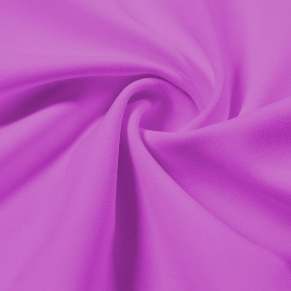 A swirled piece of Energize Activewear Nylon Spandex in the color festival.