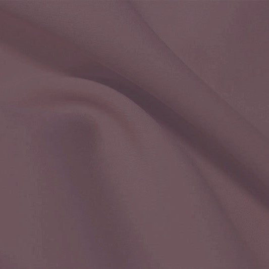 A flat sample of flexfilt recycled polyester spandex in the color stardust.