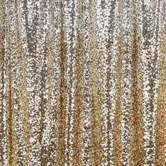 Ombre Stretch Mesh Sequin
