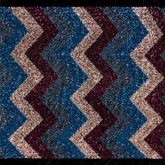 Cusco Stretch Velvet Sequin
