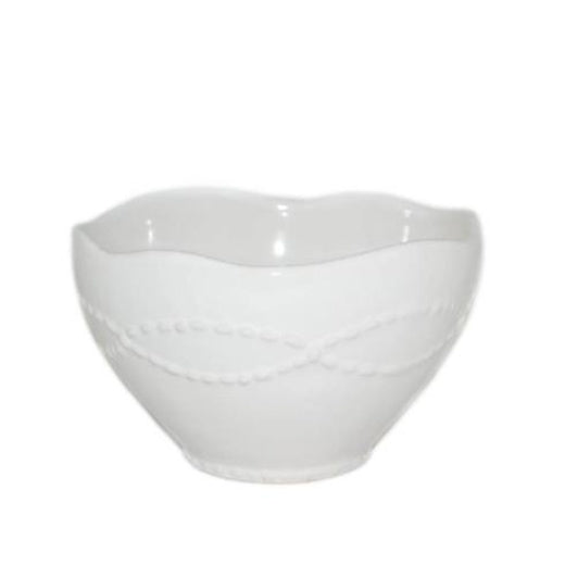 Legado Soup Cereal Bowl White