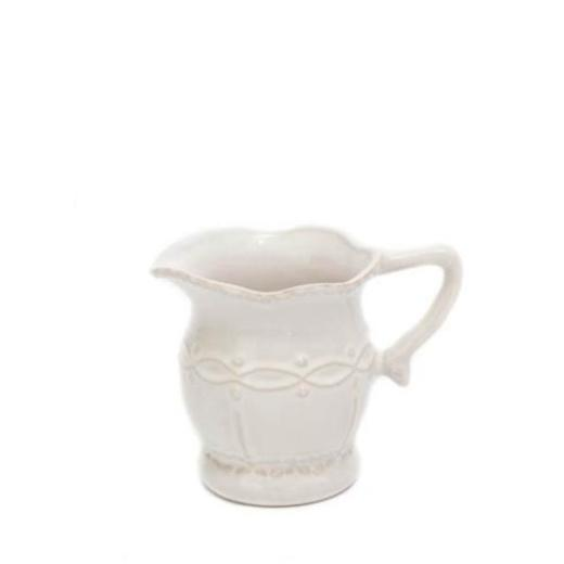 Legado Creamer White - The Red Hound Gifts