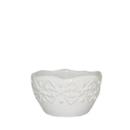 Legado Ramekin White - The Red Hound Gifts