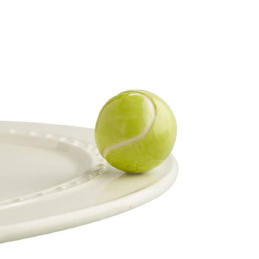 Nora Fleming Tennis Ball Mini - The Red Hound Gifts