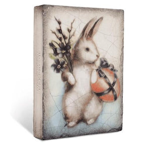 SP02 Easter Bunny - The Red Hound Gifts