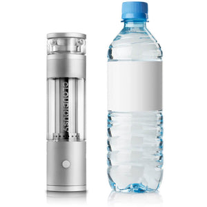 Hydrology9 Water Bong Vaporizer by Cloudious9