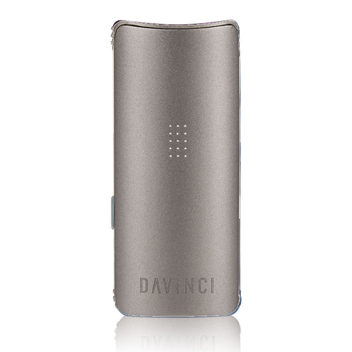 DAVINCI MIQRO HERB & Concentrate VAPORIZER - ORANGE - EXPLORERS Edition - BHANGO HEAD SHOP - Premium Glass, Vape and Cannabis Accessories