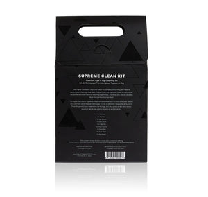 HIGHER STANDARDS SUPREME CLEAN KIT - BHANGO HEAD SHOP - Premium Glass, Vape and Cannabis Accessories