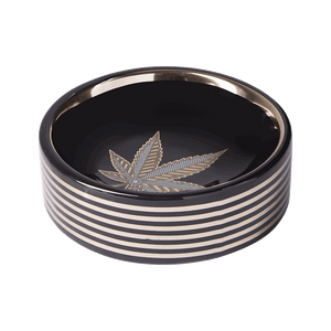 HIGHER STANDARDS X JONATHAN ADLER HASHISH CATCHALL - BHANGO HEAD SHOP - Premium Glass, Vape and Cannabis Accessories
