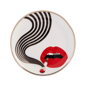 HIGHER STANDARDS X JONATHAN ADLER SMOLDER COASTERS - BHANGO HEAD SHOP - Premium Glass, Vape and Cannabis Accessories