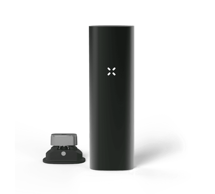 PAX 3 DRY HERB + CONCENTRATE VAPORIZER - MATTE BLACK - BHANGO HEAD SHOP - Premium Glass, Vape and Cannabis Accessories