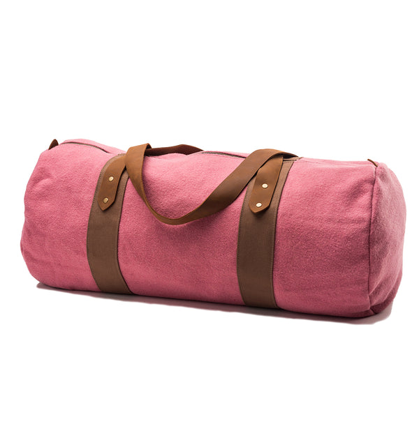Rose Wood True Duffel