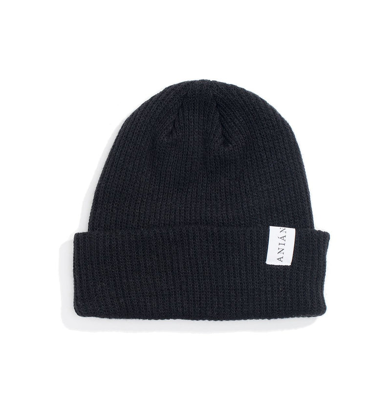 Recycled Cashmere Toque