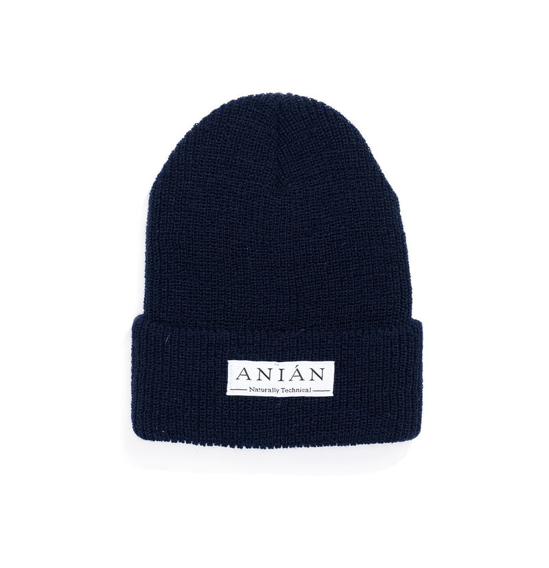 The Watch Cap Knitted Wool Toque