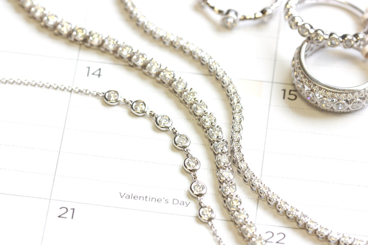 Find the Perfect Gift for Valentine's Day