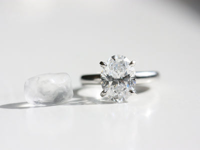 The Benefits of Choosing a Naturally Mined Diamond