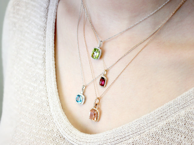 Birthstone Jewelry: Your Ultimate Gift Guide