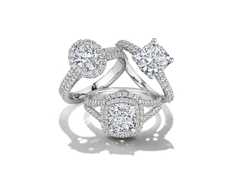 Fink's Engagement Rings