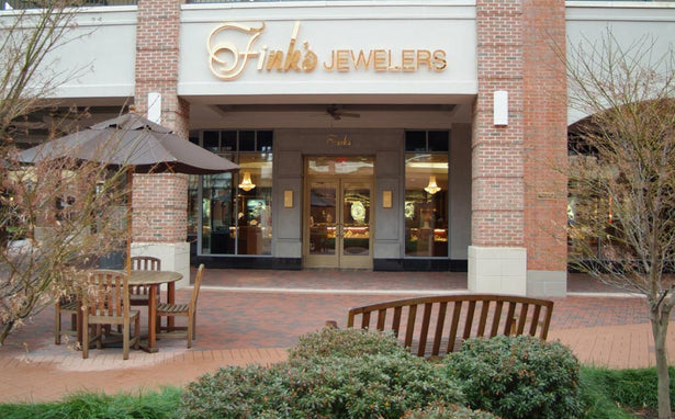 Finks Jewelers Short Pump Town Center