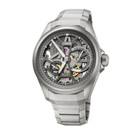Oris Big Crown ProPilot X Skeleton Dial Watch with Bracelet