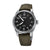 Load image into Gallery viewer, Oris Big Crown ProPilot Date Black Dial Watch with Textured Fabric Strap