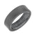 Load image into Gallery viewer, Triton RAW Men's 7mm Black PVD Tungsten Flat Profile Wedding Band