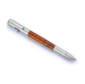 "William Henry Bolt II ""Honeycomb"" Luxury Pen"