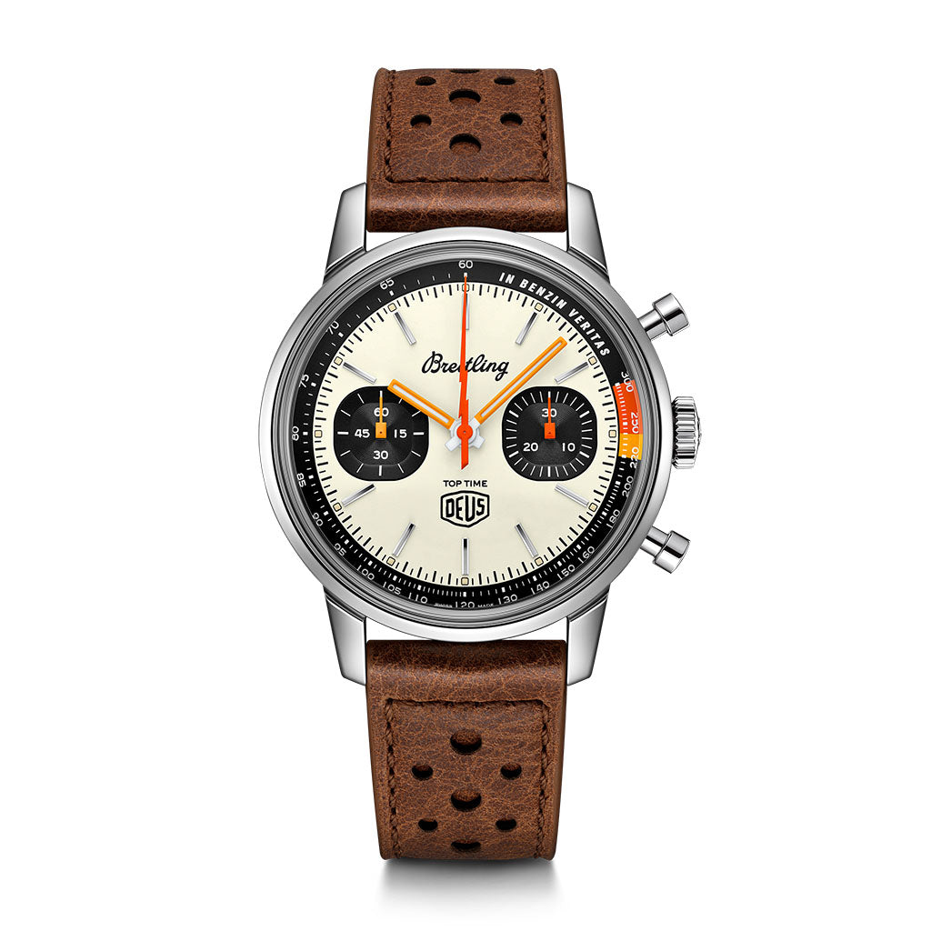 Breitling Top Time Deus ex Machina Limited Edition