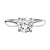 Load image into Gallery viewer, Fink's Exclusive Diamond Solitaire Four Prong Engagement Ring