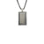 "Load image into Gallery viewer, William Henry P43 RTE ""Pinnacle"" Dog Tag Pendant"